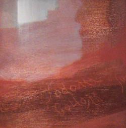 Pompei 50x50 olaj 2006