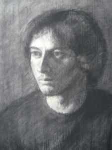 Gábor, szénrajz