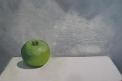 Csak egy alma